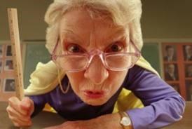 Mrs. Lake