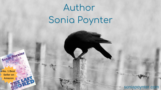 Author Sonia Poynter Youtube cover.png