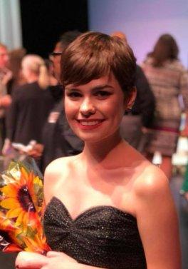 Hannah Miss VU